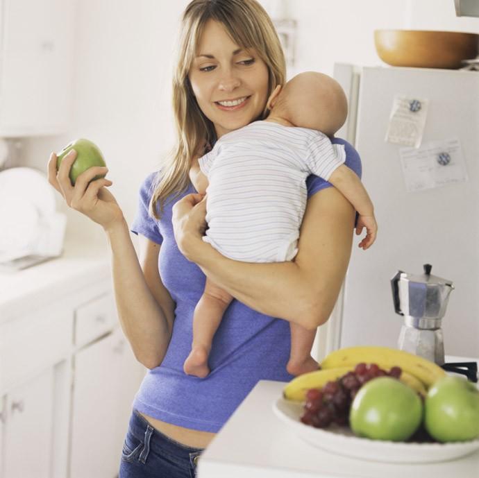 Как Сбросить Вес Кормящей Мамы. Как похудеть кормящей маме без вреда для ребенка?